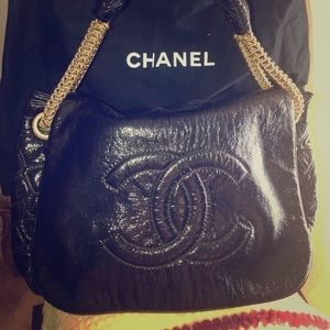 Only today ..Authentic Chanel bag